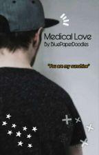 Medical Love (Chase Brody x Dr. Schneeplestein) by bluepaperdoodles