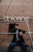 chlorine | the society season one  by vanyasviolin
