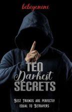 Ten Darkest Secrets (Betrayer Series Book #1) by bibiyenini
