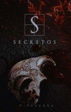 Secretos by p-pandora