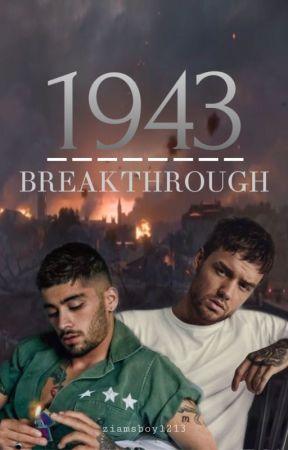 1943 Breakthrough | Ziam by ziamsboy1213