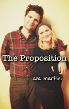 The Proposition (Parks and Recreation || Ben and Leslie) by ava_martini
