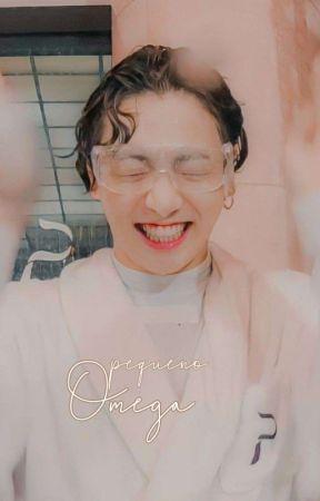 pequeño omega. ❏ jinkook. by gukiesaw