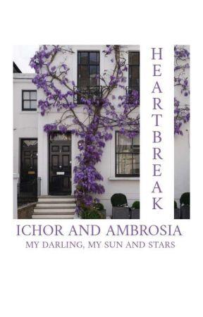 ichor and ambrosia • carol danvers  by iwillwalk500miles