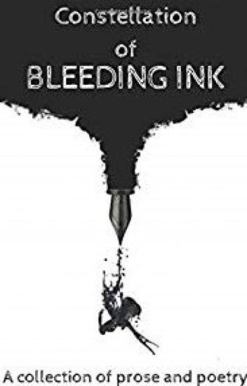 Constellations of Bleeding Ink