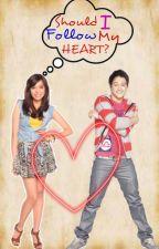 Should I Follow My Heart? (JulQuen) by ImACrazyGirl24