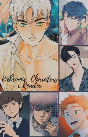 Web comic Characters x Reader ☆REQUEST OPEN☆ by NOONA-SUNBAE