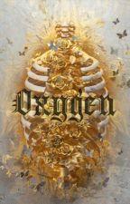OXYGEN   Oscar Diaz by wulfiejamie