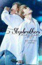 Stepbrothers | MinJoon by BTSLOVERGIRL3