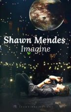 Shawn imagines  by Shawnimaginations