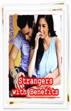 Strangers with Benefits (One Shot) by babycrime