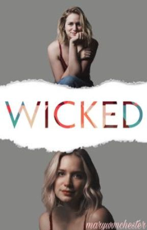 WICKED ➽ OCS by marywvnchester