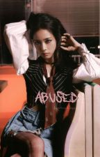 ABUSED. by VXRU0128