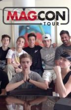 Grow Up by xmagcon_fanficx