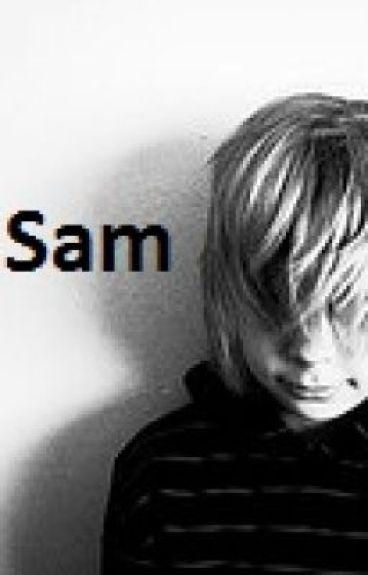 Sam by TashaDeeDawnMarie