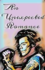 an unexpected romance /h.s/ (EDITING) by legendary-styles