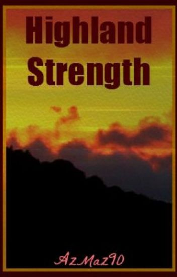 Highland Strength (Book 3)
