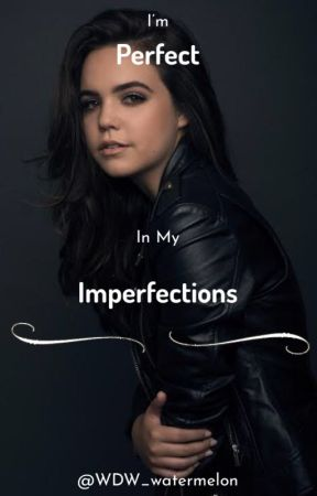Perfect Imperfections by WDW_watermelon
