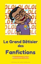 Le Grand Bêtisier des Fanfictions by ChrystHopes