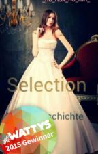 The Selection ~ Yora's Geschichte by _no_risk_no_fun_