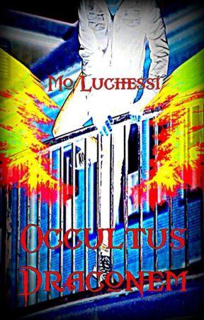 Occultus Draconem by Mo_Luchessi
