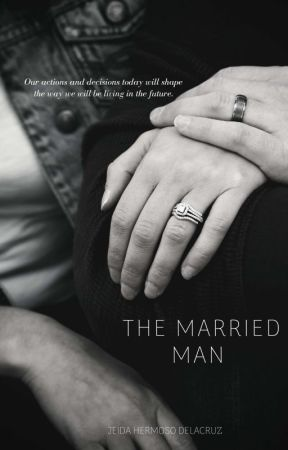 The Married Man by jeidahermoso_