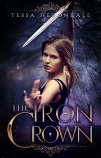 The Iron Crown  Shadowhunters  by TheresaGrayHerondale