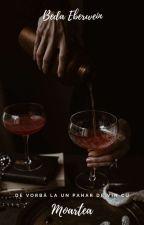 De vorbă la un pahar de vin cu Moartea by wessbye
