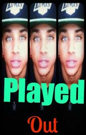 Played Out by Poppy_Babii