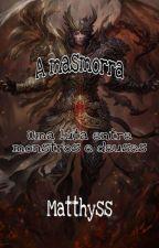 A masmorra by Matthyss13