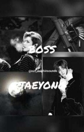 boss | nct jaeyong by nct_dolphinsounds
