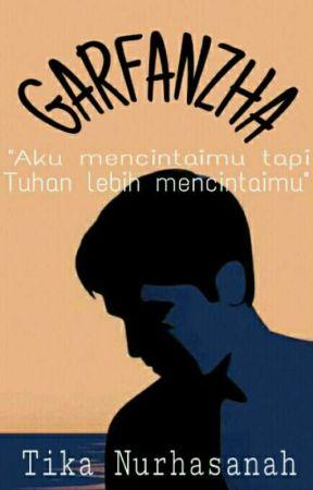 GARFANZHA✔ by Nurhasanahtika18