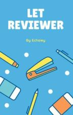 Easy Let Reviewer by echsiey