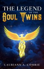 Soul Twins Book 1: Heart Frost by PirateCaptainZero
