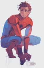 Peter Parker Exposed by NameNotImportant123
