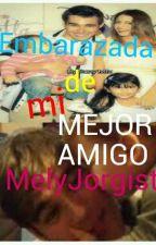 """EMBARAZADA DE MI MEJOR AMIGO """"JORTINI"""" (ADAPTADA) <<Terminada>> by HeladoDelAgus"""