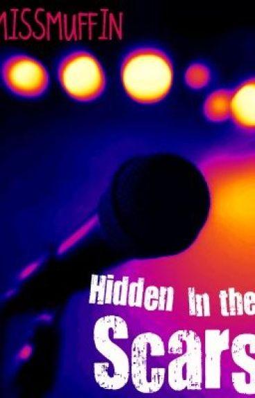 Hidden in the Scars