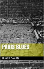 Paris Blues  by young_african98