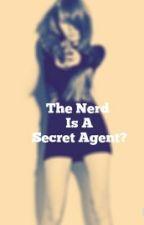 The Nerd is a Secret Agent (Harry Styles by jolierancherocks