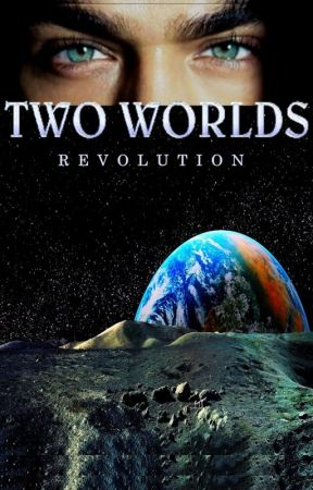 Two Worlds - Revolution by TombRaider0