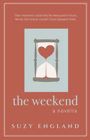 The Weekend (sample chapters only - full novella now available on Amazon) by SuzyEngland