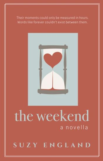 The Weekend (sample chapters only - full novella now available on Amazon)