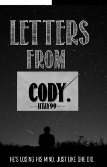 Letters From Cody