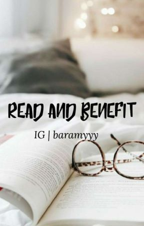 Read and Benefit by Baramy