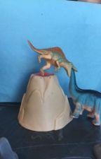 Mr. dinooooosaur by Thatgsdmurphy