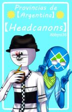 ☀️[Headcanons de Provincias]☀️ by Abbyss36
