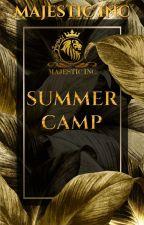 Majestic Inc Summer Camp 2019 by MajesticIncAwards