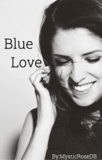Blue Love (Malia Tate) by MysticRoseDB