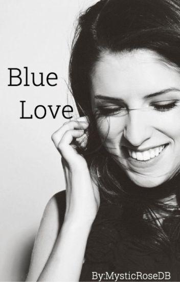 Blue Love (Malia Tate)