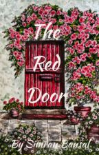 The Red Door by Simmi_Cookie
